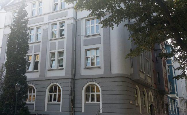 Geschäftsstelle Düsseldorf