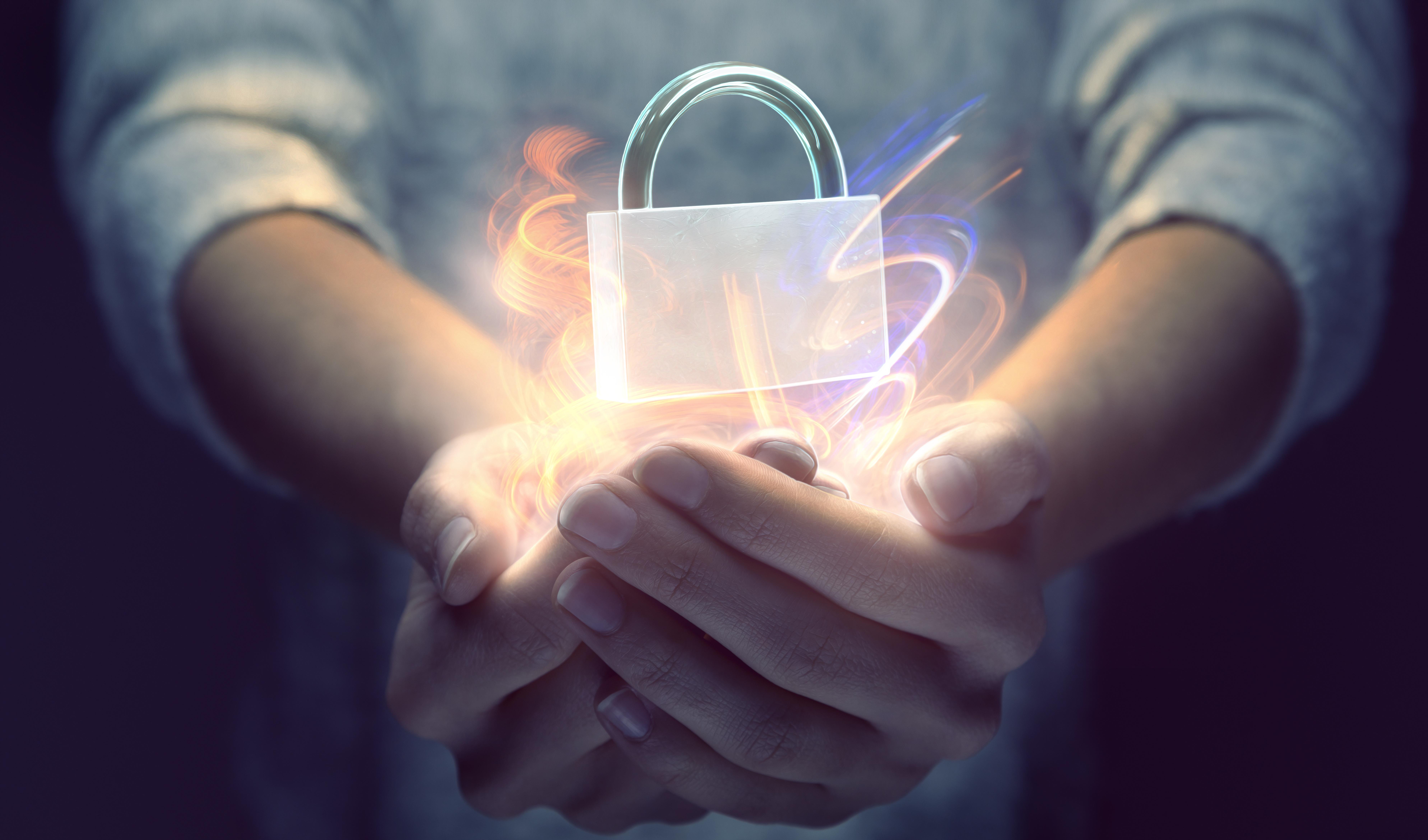 digitale Datensicherung für ISR-Projekte