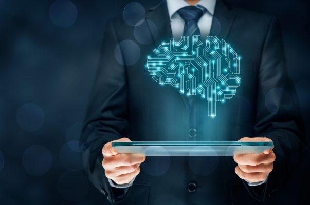 künstliche Intelligenz in insolvenzen