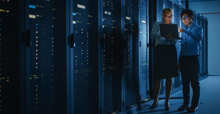 digitale datensicherung für insolvenzen