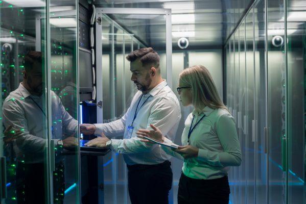 Daten-Archivierung in Insolvenzen für Insolvenzverwalter