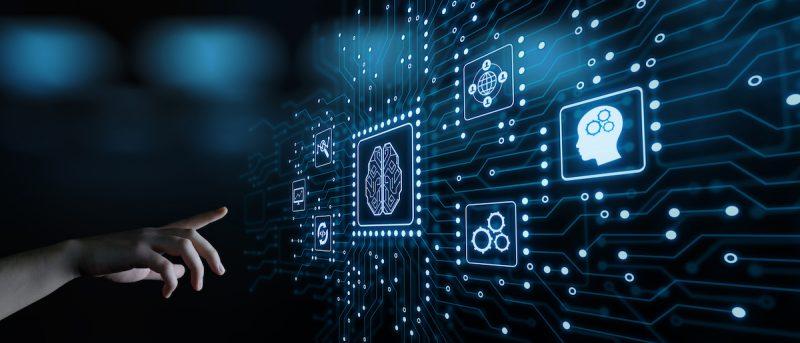 künstliche Intelligenz in Krisenunternehmen und ISR-Projekten