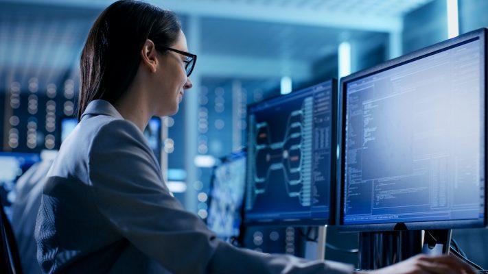 IT- und Datensicherung