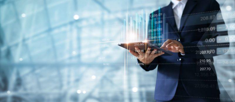 Wirtschaftliche Gründe für Datensicherung
