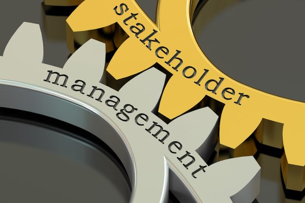 stakeholder management concept
