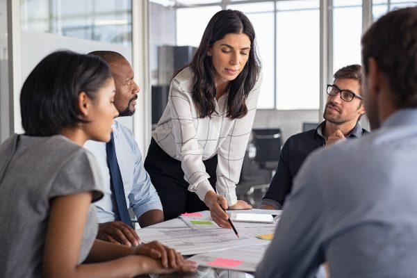 PMO, Projektmanager, Teams in Krisen
